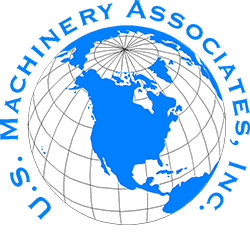 U.S. Machinery Associates, Inc.