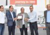 Bobst India reach milestone with 1,000th folder-gluer