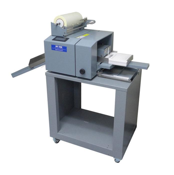 DFL 500 Dry Coat Foil Laminator
