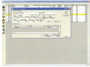 Estimating-system-software