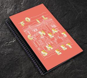 Foil Cheat Sheet