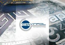 Gietz-Vinfoil Americas logo