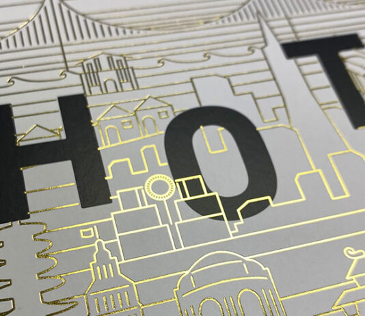 Hot-Foil-Feature
