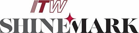 ITW ShineMark logo