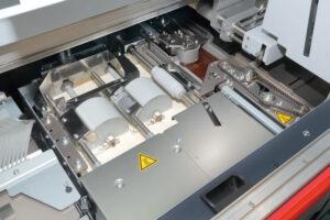 Standard-Horizon-BQ-500-Gluing-Section