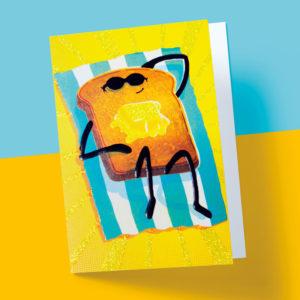 greeting-card-toast