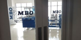 MBO Showroom