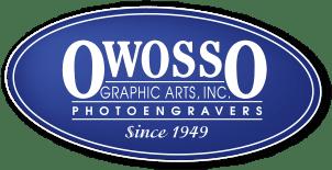 Owosso logo