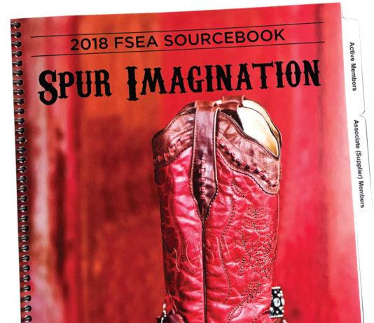 Sourcebook spur